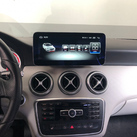 USB Adapter für CarPlay und Android Auto